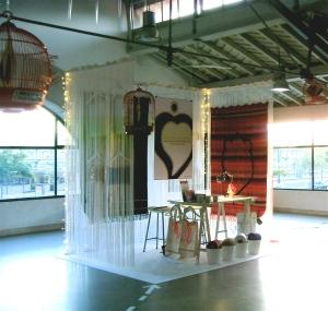 Stand anabanana no LeCoqTuguese2009