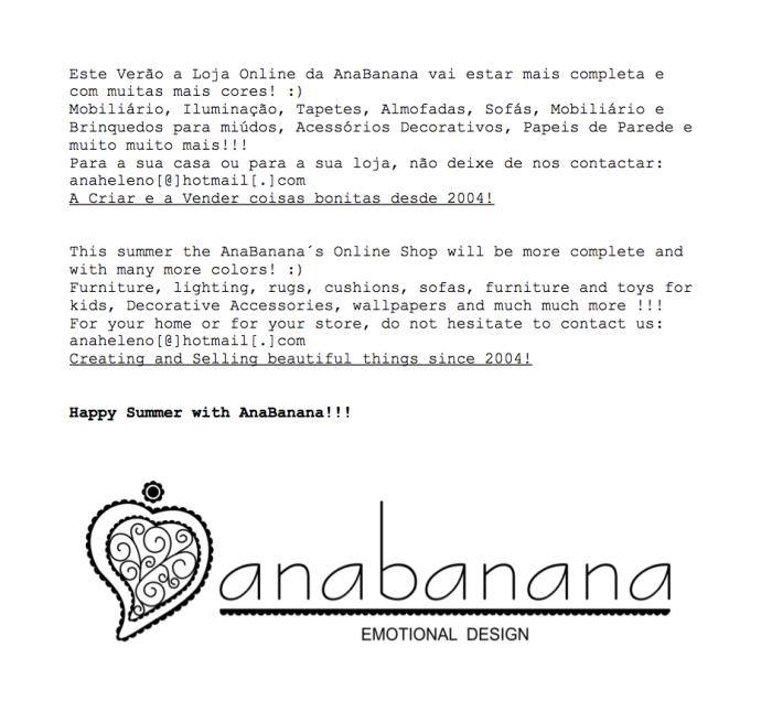 #anabanana
